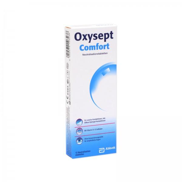 Oxysept Comfort Neutralisation
