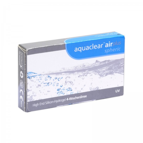 Aquaclear Airplus spheric
