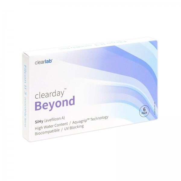 Clearday Beyond