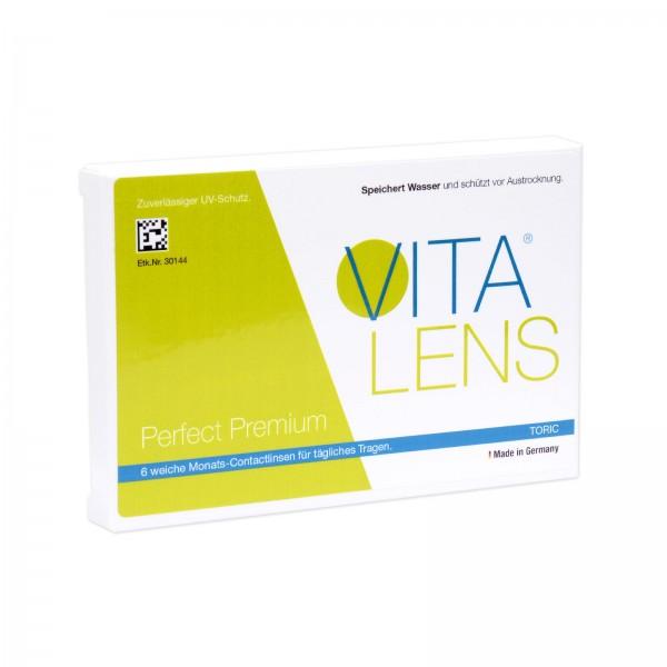 Vita Lens Perfect Premium toric