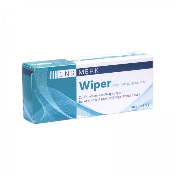Ons Merk Wiper
