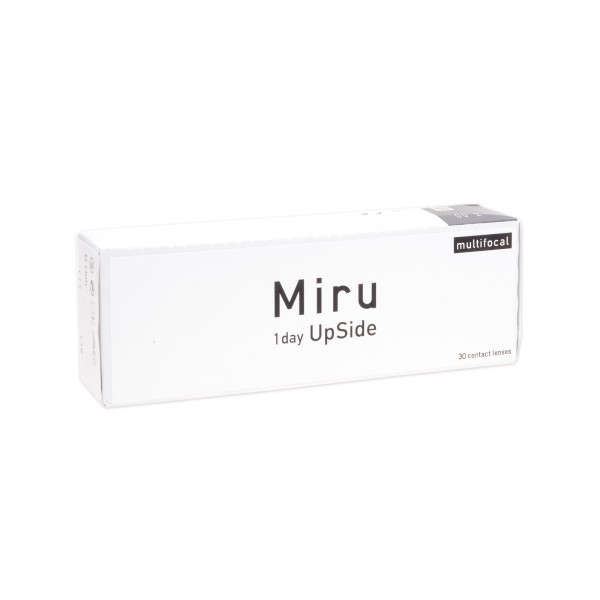 Miru 1 day UpSide multifocal