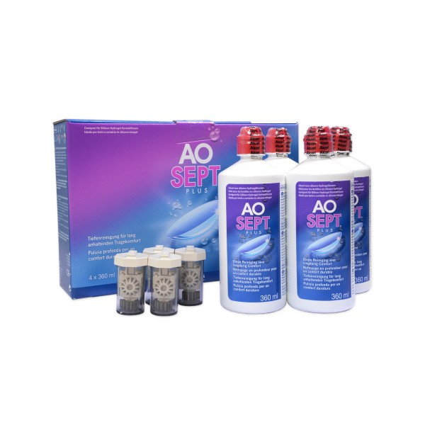 AoSept Plus