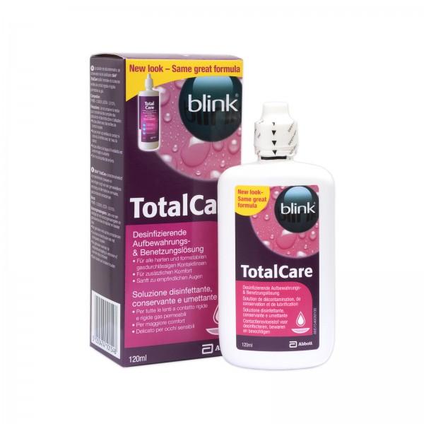 Blink Total Care Aufbewahrung