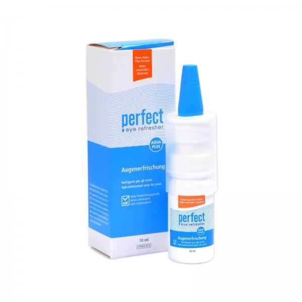 Perfect Aqua Plus Augenerfrischung
