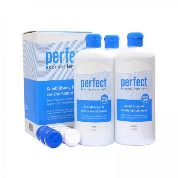 Perfect Aqua Plus