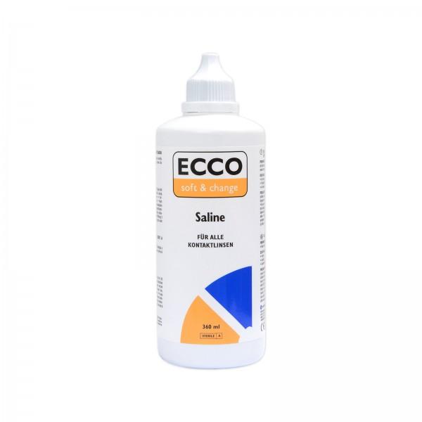 Ecco Soft & Change Saline
