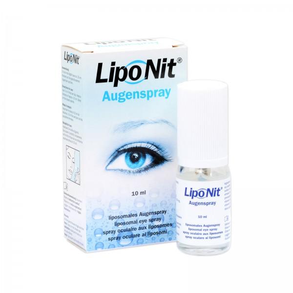 Lipo Nit Augenspray