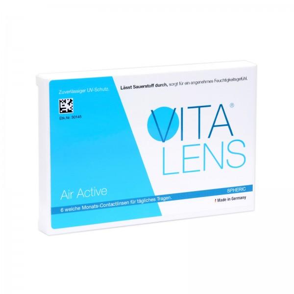 Vita Lens Air Active spheric