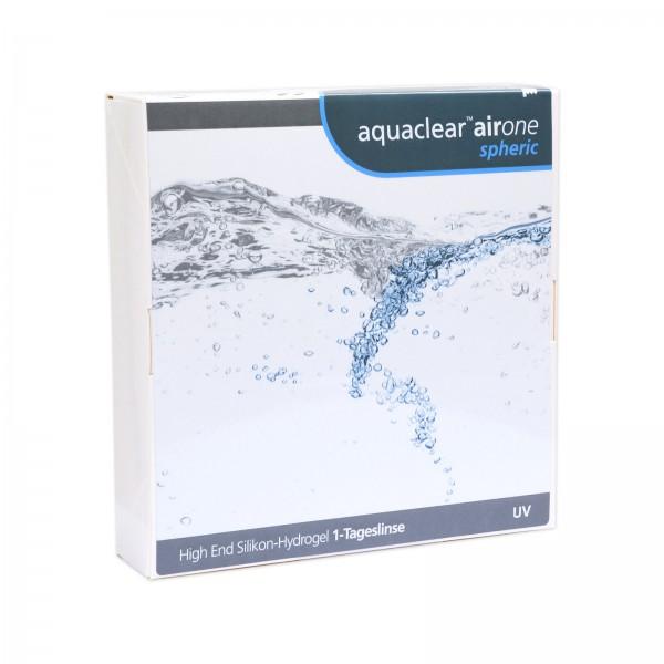 Aquaclear AirOne spheric