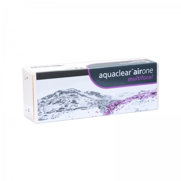 Aquaclear AirOne multifocal