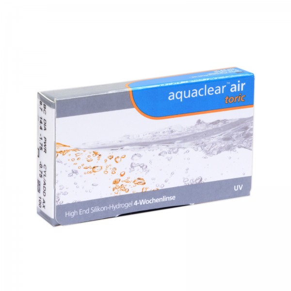 Aquaclear Air toric