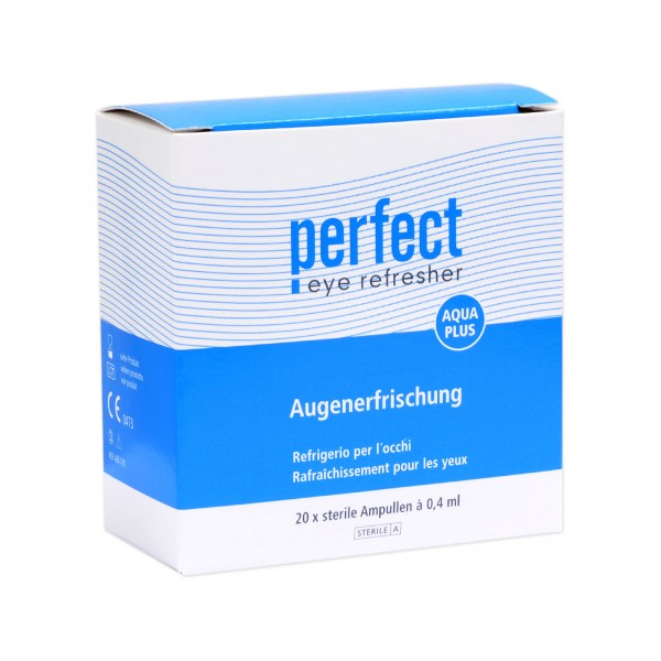Perfect Aqua Plus Augenerfrischung